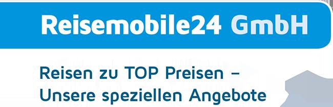 Spezial-Reisen PASSEIERTAL | Reisemobile24 GmbH